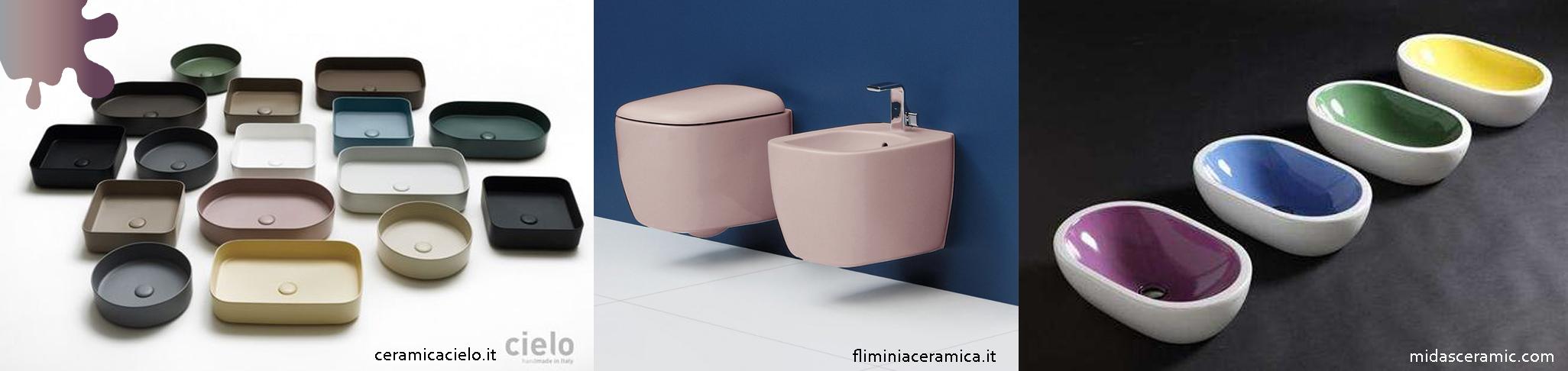 Amenajare-baie_ceramica colorata_sanitare colorate