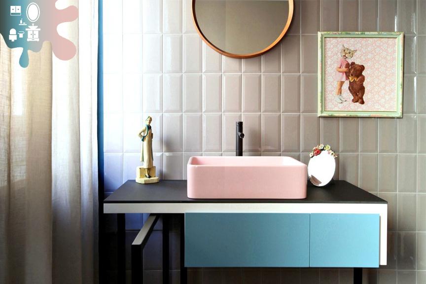 Amenajare-baie_sanitare colorate