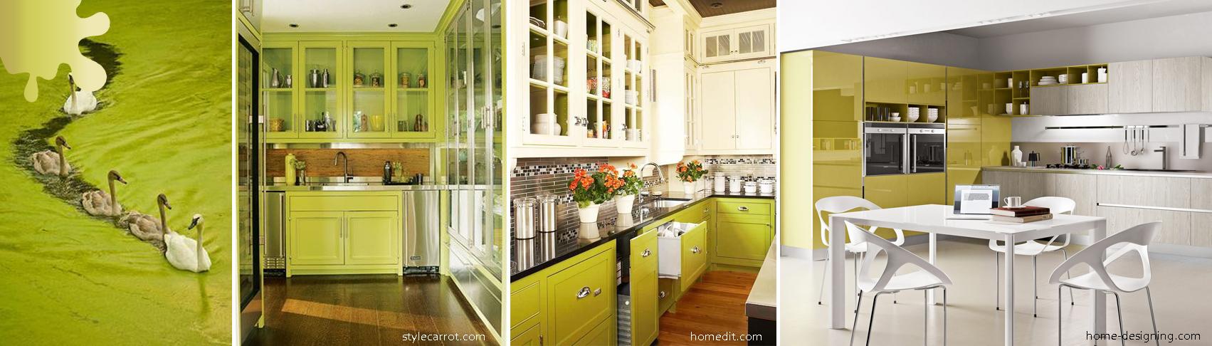 Amenajare-bucatarie_verde-chartreuse_culori-curiozitati