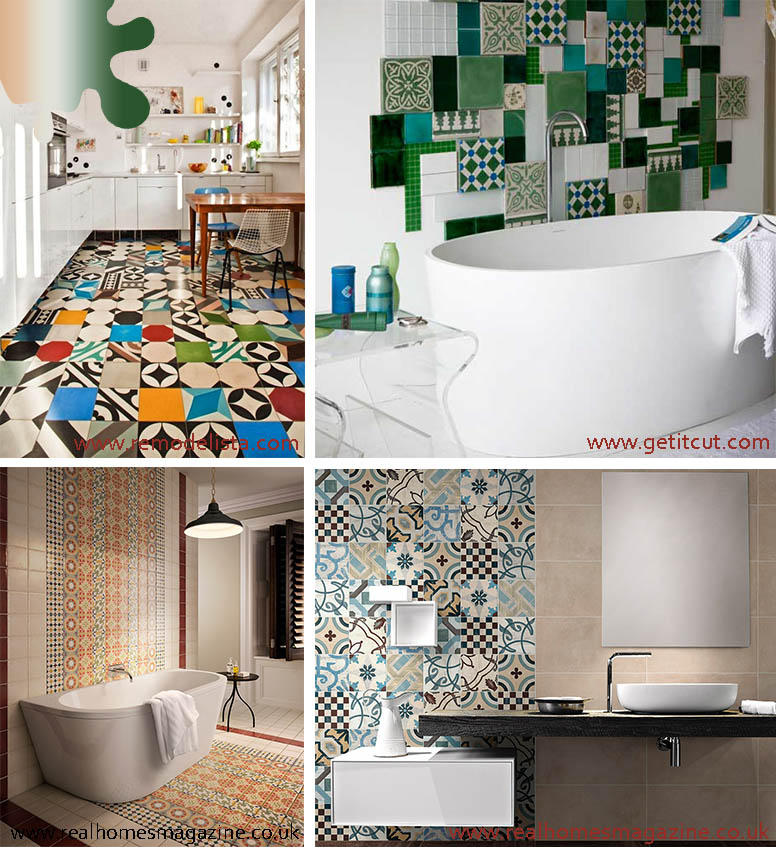 amenajare baie_colorat_mozaic
