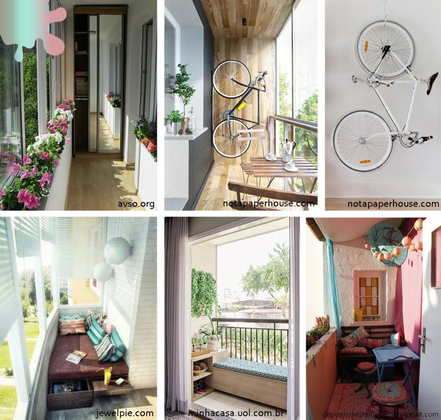amenajare balcon_maro turquoise roz_depozitare