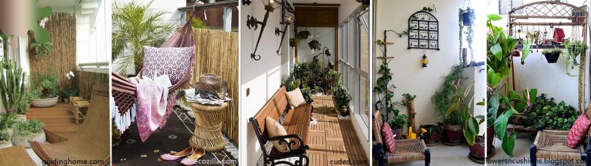 amenajare balcon_verde_stuf fier forjat