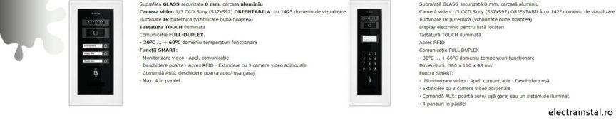 amenajare exterior_negru_videointerfon