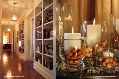 amenajare interioara birou_feng shui_lumina calda-portocaliu