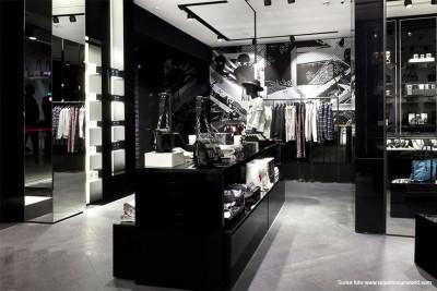 amenajare interioara_magazin-negru