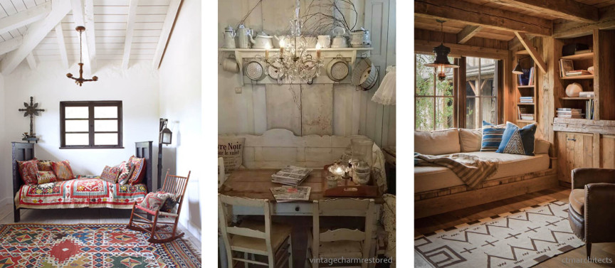 amenajare stil_balkan vintage rustic