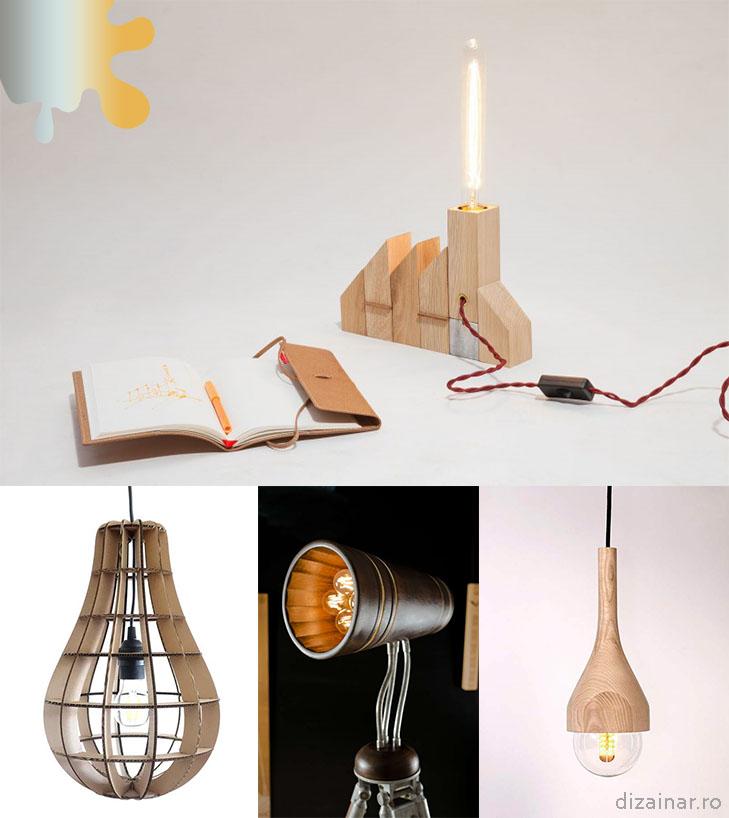amenajare_corpuri iluminat dizainar_incandescet LED