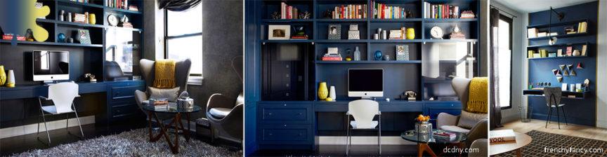 culori-ideale-spatii-lucru-albastru marin-galben