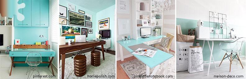 culori-ideale-spatii-lucru-turquoise-alb