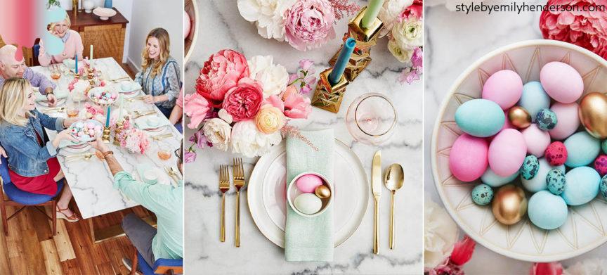 masa pasti_cupru roz bleu_dining