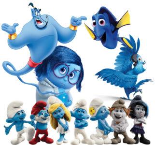 personaje-albastre-animatii