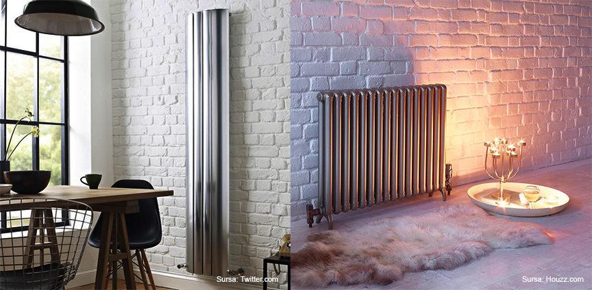 radiatoare decorative _amenajare stil modern