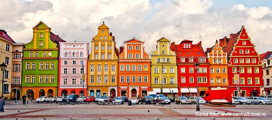 wroclav_polonia locuinte multicolore